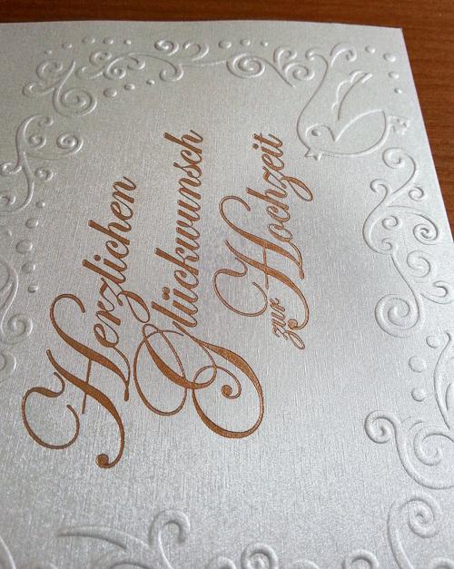 Die Kleine Bleilaus Glueckwunschkarten Zur Hochzeit